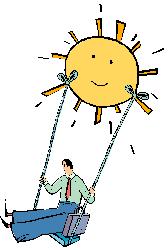 光療法は太陽の営みが起源